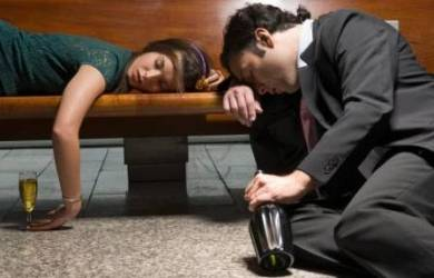 pengguna alkohol
