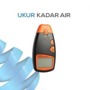 Pengukur Kadar Air untuk Kayu MD-914