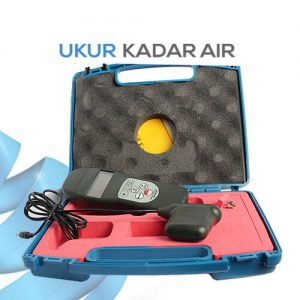 Alat Ukur Kadar Air bahan serat MC-7825PS Multifunctional Moisture Meter