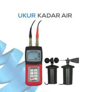 Alat Pengukur Angin / Digital Anemometer AM-4836C