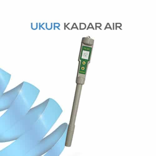 Digital PH Meter KL-03(II)