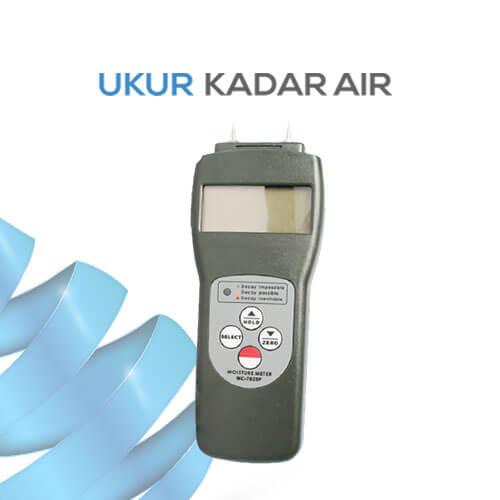 Pengukur Kadar Air Multifungsi MC-7825P