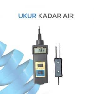 Alat Ukur Kadar Air Bahan Serat MC-7806