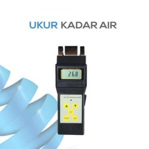 Pengukur Kadar Air Kayu Digital MC-7812