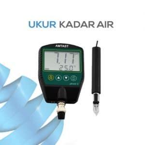 pH meter untuk keju dan daging seri AMT16M