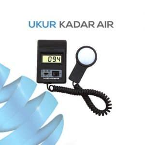 Digital Lux Meter seri LX-101