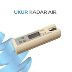 Pengukur Kadar Manis / Digital Refraktometer DRB0-45