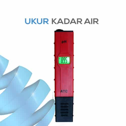 pH meter untuk susu dan krim E521BNC
