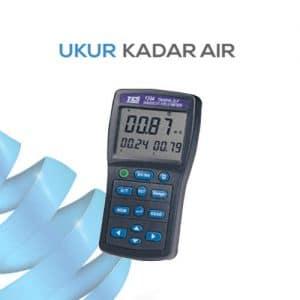 Pengukur Tingkat Radiasi Medan Elektromagnetik TES-1393