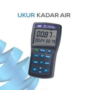 Pengukur Tingkat Radiasi Medan Elektromagnetik seri TES-1393/1394