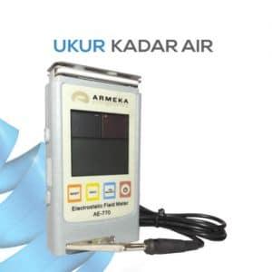 Perangkat Pengukuran Listrik Statis AE770