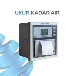 Pengukur Suhu Ruangan bisa cetak data melalui PC/langsung DR-210A