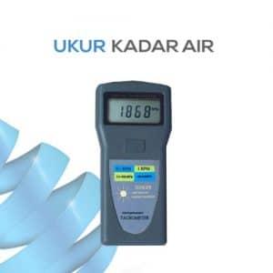 Alat Uji Kecepatan Tipe Laser DT-2857