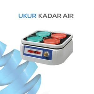 Pengaduk Cairan Kimia/Orbital Shaker OS-200