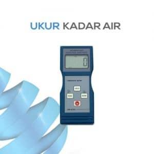 Pengukur Tingkat Getaran / Vibration Meter VM-6320