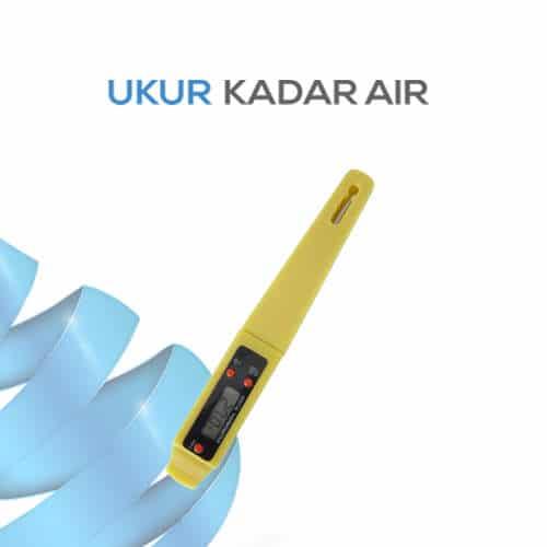 Thermometer ETP109 di gunakan untuk suhu perindustrian