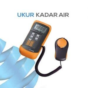 Digital Lux Meter LX1330B