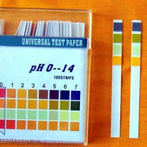 pH Paper atau Lakmus DF001