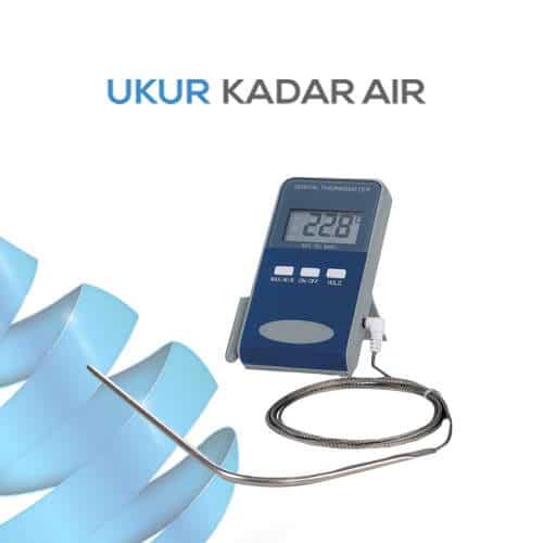 Thermometer range tertinggi TBT-13H