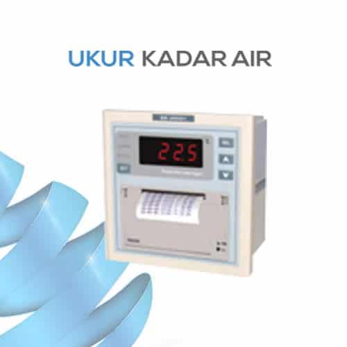Temperature Data Logger seri DR-200B