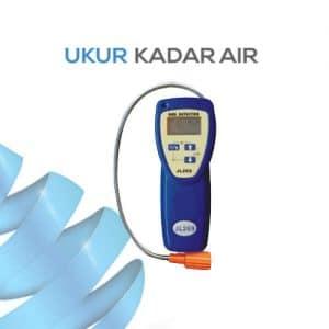 Deteksi Kebocoran gas / gas detector JL269