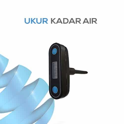 Mini pH meter Portabel KL-98102