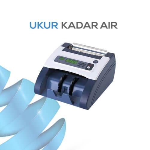 Deteksi Uang Palsu KX-993K