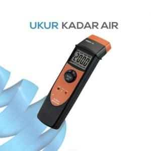 Penguji oksigen dalam ruangan SPD201/O2