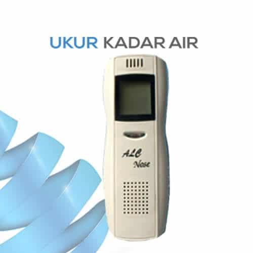 AMT-198 Pengukur Kadar Alkohol Sensor Hot-wire