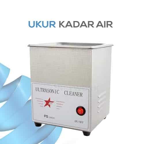 Ultrasonic Cleaner seri PS-08