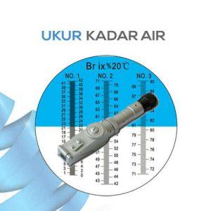 Ukur Tingkat Kadar Gula pada Cairan dengan RHB0-90Ukur Tingkat Kadar Gula pada Cairan dengan RHB0-90