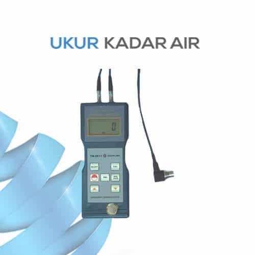 Ultrasonic Thickness Gauge seri TM-8811