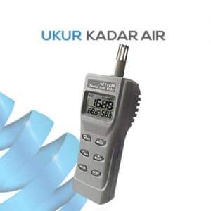 Pendeteksi Kebocoran gas karbondioksida 77535