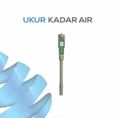 Nutrisi Meter KL-1385 Mengukur EC / CF dan TDS dalam satu alat