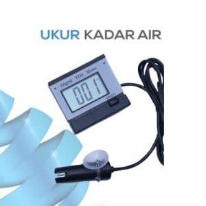 Monitor TDS dalam Air KL-139B