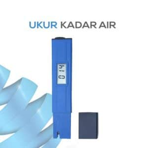 Portabel Pengukur ORP dalam Air KL-169D