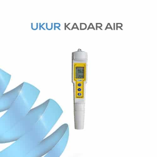 Alat Pengukur ORP KL-8022