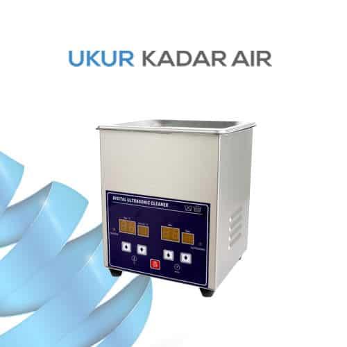 Pembersih Ultrasonik PS-08A