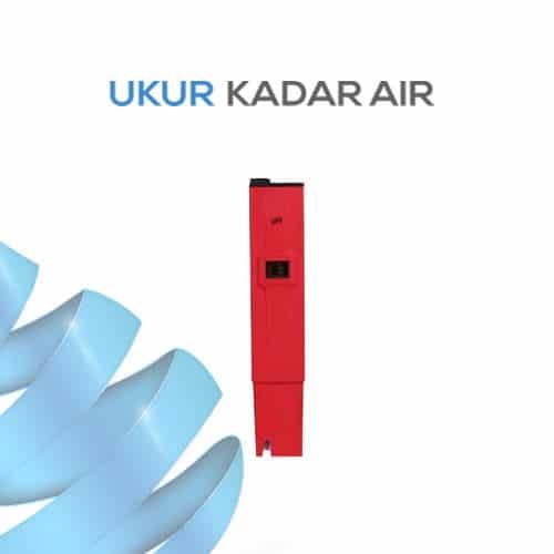 pH Meter Akurasi Tinggi KL-009(III)