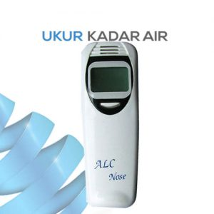 Alat Penguji Kadar Alkohol Portabel seri AMT128