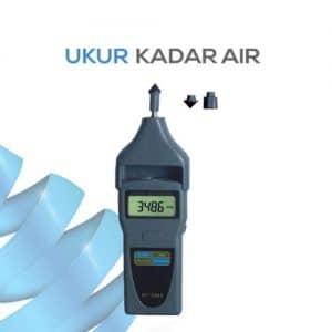Tachometer Digital seri DT-2856