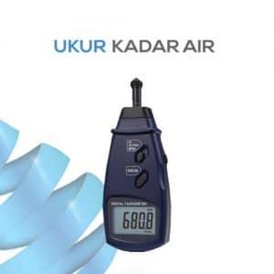 Alat Pengukur Kecepatan Rotasi DT2235A