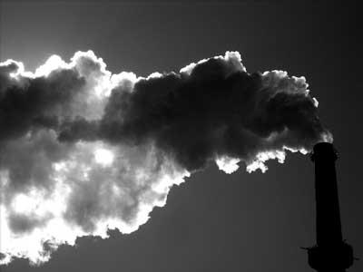 Cara Mengetahui Kualitas Udara
