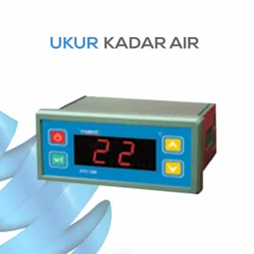 Temperature Controller Multi Function STC-200