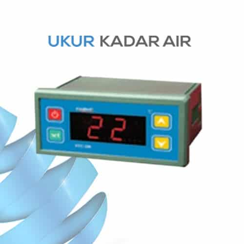 Thermostat & Timer Digital TC-200 Untuk Aquarium