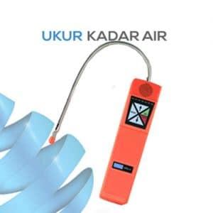 Alat Pendeteksi Kebocoran Gas Halogen Leak Detector Tipe CPU-C
