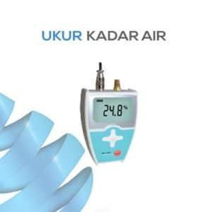 Humidity Data Recorder Digital dan Portabel RC-600
