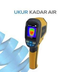 Alat Pengukur Jarak Laser Distance Meter Professional seri AMF100 Jangkauan Luas