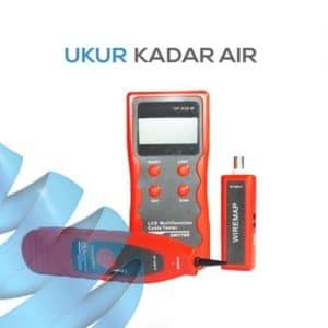 Alat Uji Kabel Jaringan AMTAST NF838