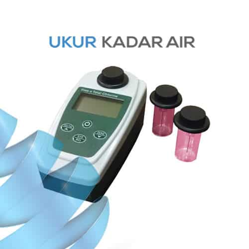 Alat Ukur Kadar Klorin AMTAST AMT22